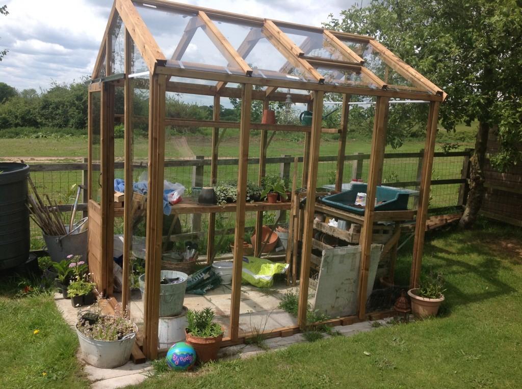 customer reviews serendipity greenhouse