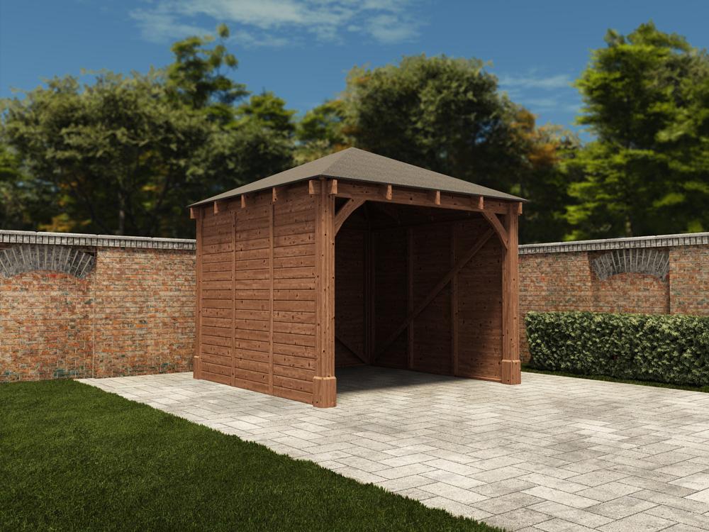 Carport Vs Garage Atlas