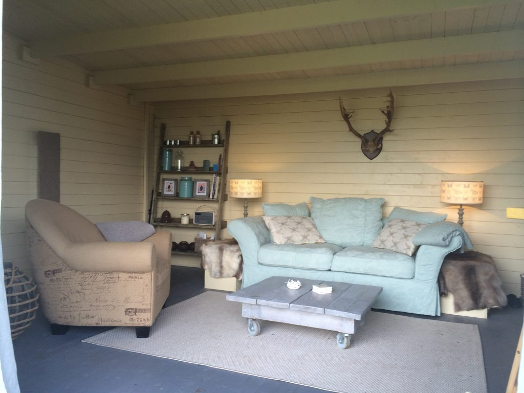 tips to creating a cosy log cabin interior dunster house blog