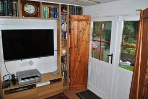 Man Cave from Dunster House