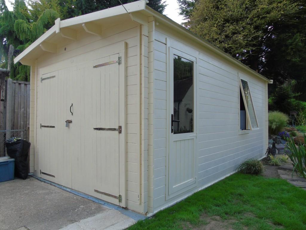 Customer Reviews Log Cabin Dunster House