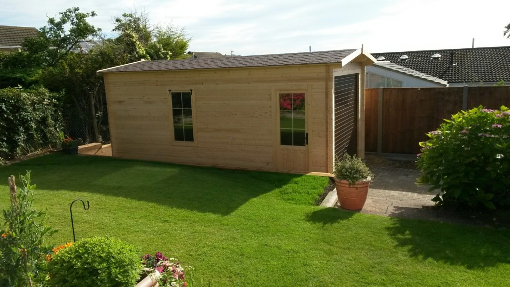 Customer Reviews: Trent Garage from Dunster House