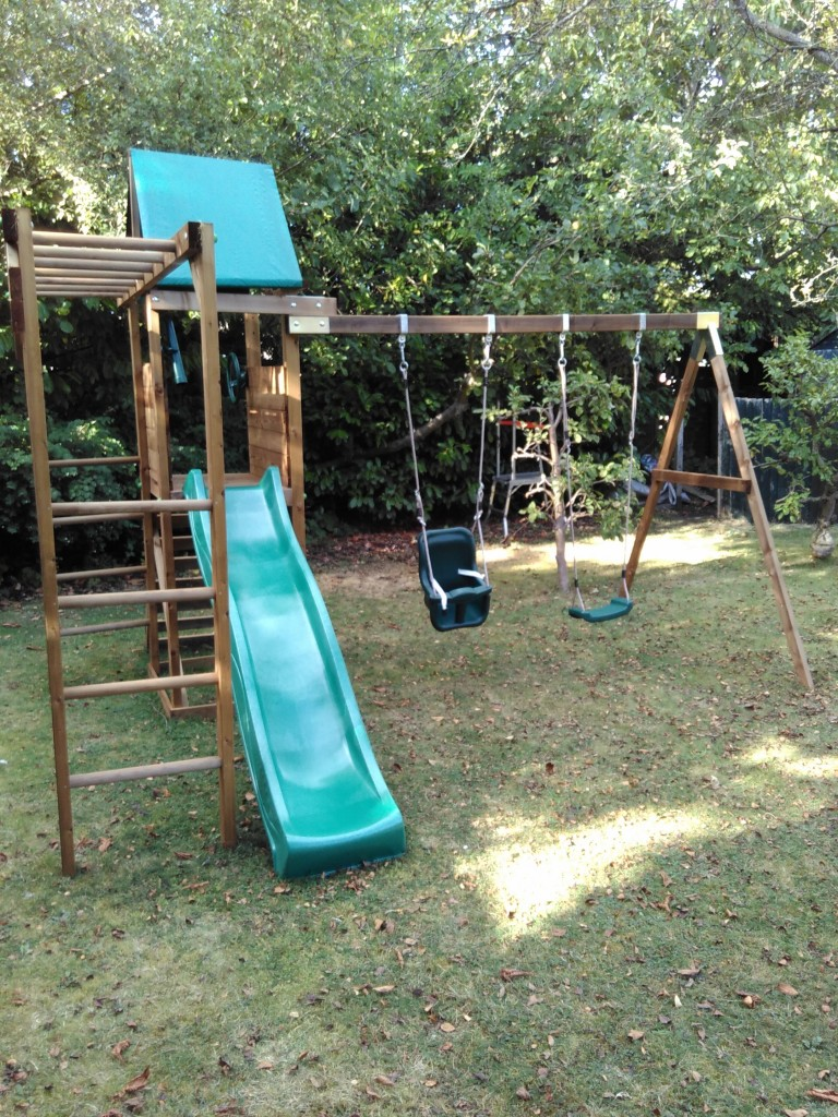 Customer Reviews: MonkeyFort Woodland from Dunster House